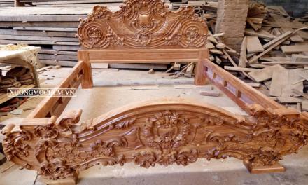 Xưởng mộc chuyên đồ gỗ tại Đồng Nai