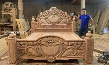 Xưởng mộc ở quận Thủ Đức chuyên đồ gỗ